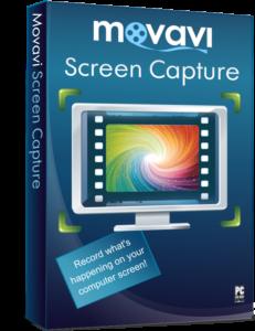 Movavi Screen Capture Studio 21.3.0 Crack + License key Latest Free Download