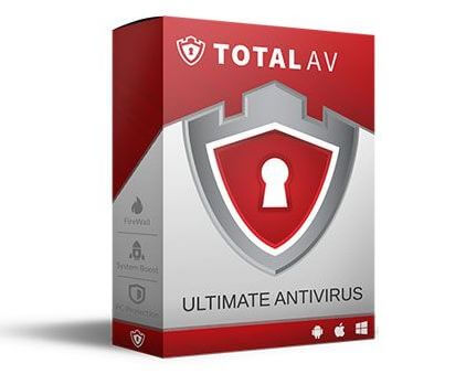 Total AV Antivirus 2021 Crack + Serial Key Free download 2021