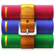 WinRAR 6.02 Crack + Keygen Key Latest Free Download