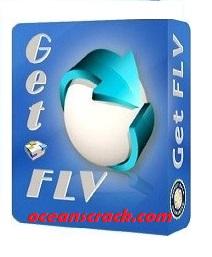 GetFLV Pro Crack